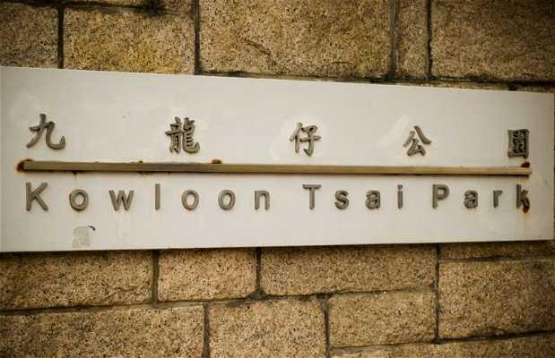 Parque Kowloon Tsai