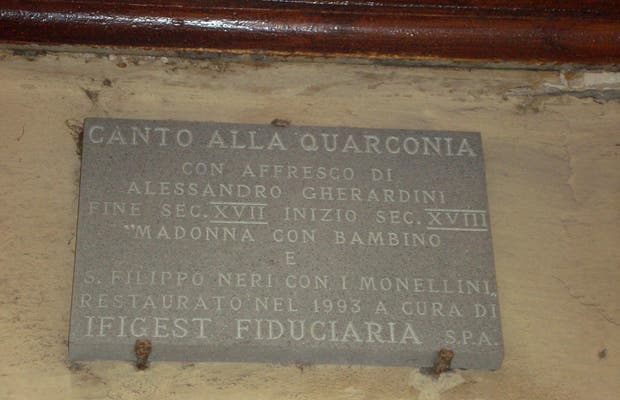 Tabernacle of Song to Quarquonia