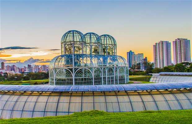 Jardim Botânico - Giardino Botanico
