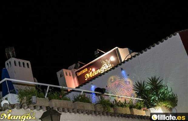 Mango's Copa's