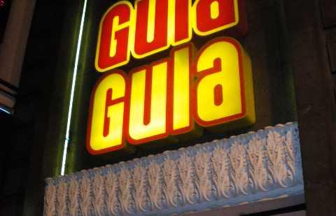 Restaurante Gula-Gula