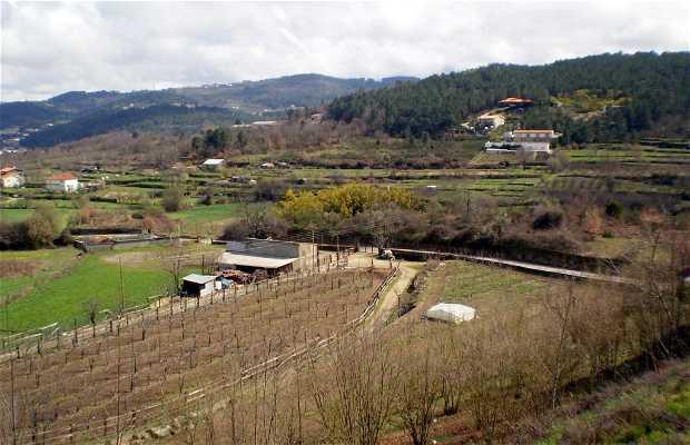 Miradouro Morro de Alcácima