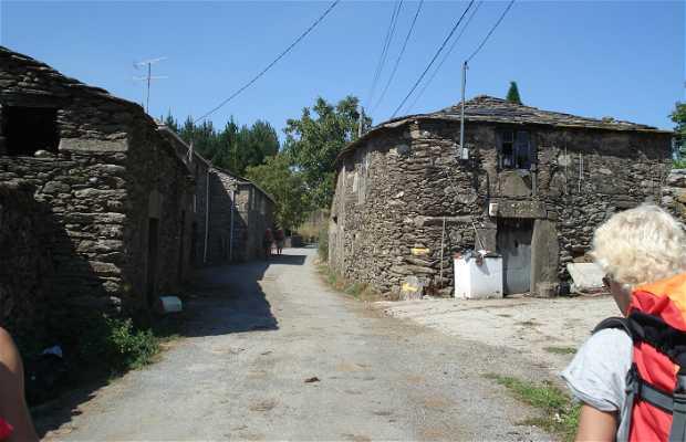 Etapa 26 del Camino de Santiago francés
