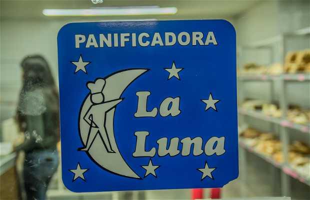 Panificadora La Luna