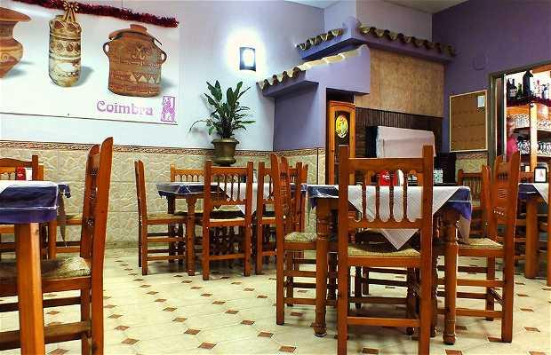 Restaurante Cervecería Coímbra