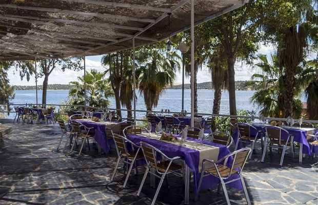Restaurante Costa Dulce