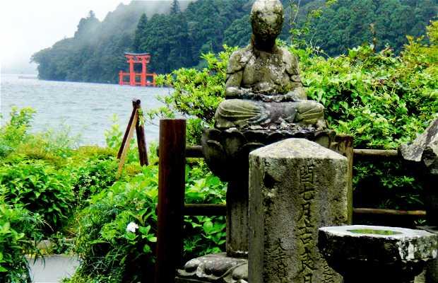 Lake Ashi (Ashinoko)