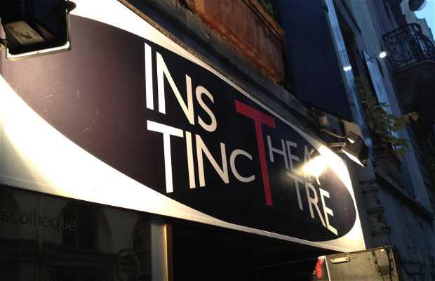 L'Instinct Théâtre