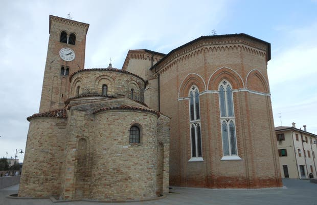 Cathedral of St Stefano