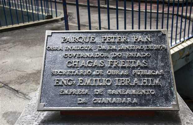 Parque Peter Pan
