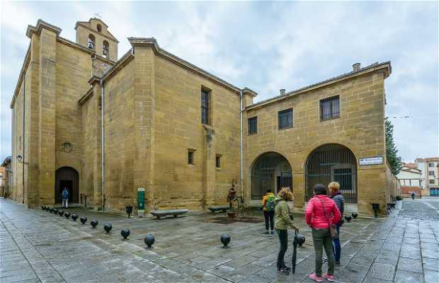 Monastère de Notre Dame de l'Assomption