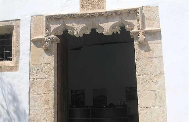 Madina Yabisa Museum