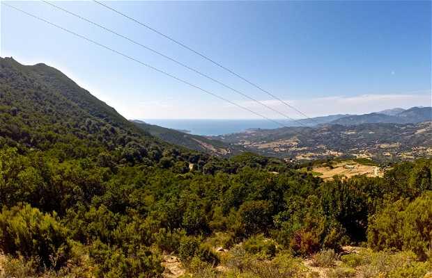 Col de Sarzoggio