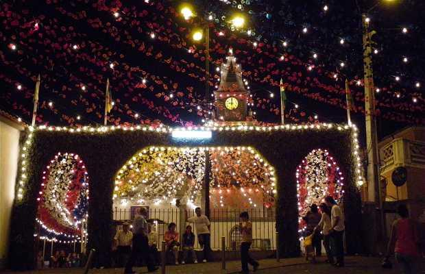 Fiestas de Loreto