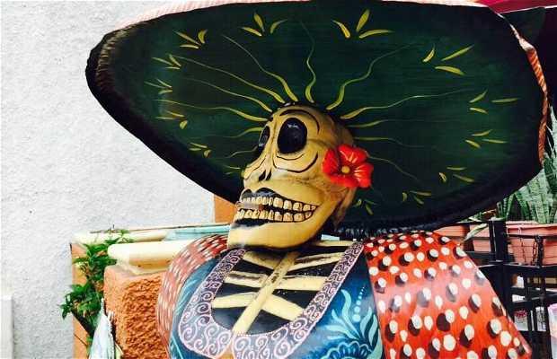 Catrinas Cocina Mexicana