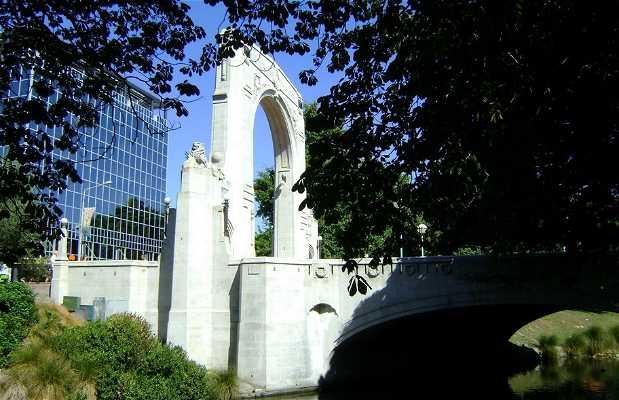 Ponte de Remembrance