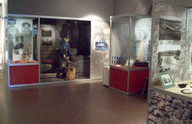 Kainuun museo