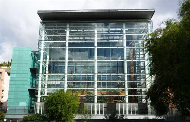 Centro de congreso Pierre Baudis