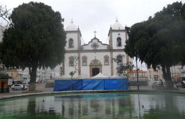 Iglesia Nossa Senhora da Piedade