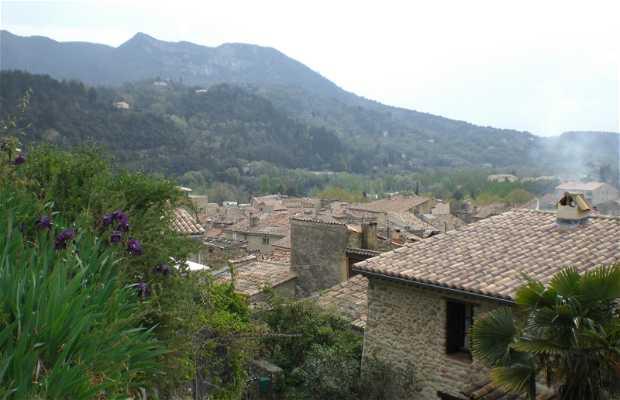 Barrio histórico