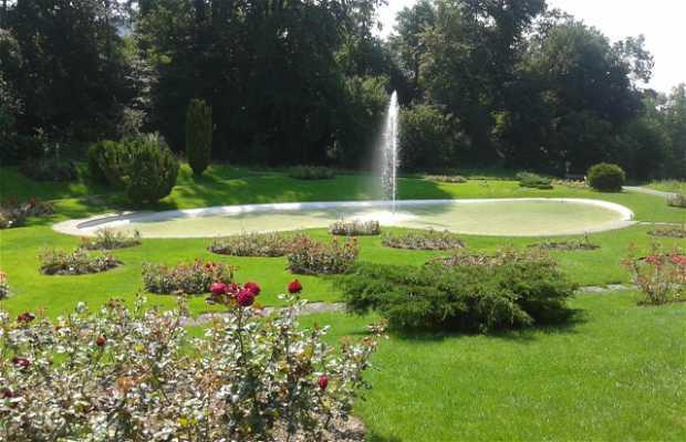 parc de la vallee de la jeunesse