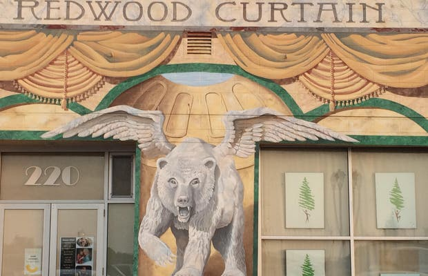 Redwood Curtain Theatre