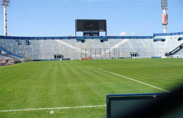 Stadio del Velez Sarsfield a Buenos Aires