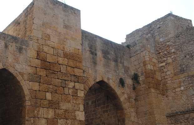 Porta Mesagne