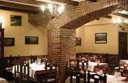 Restaurante Sidrería La Figal