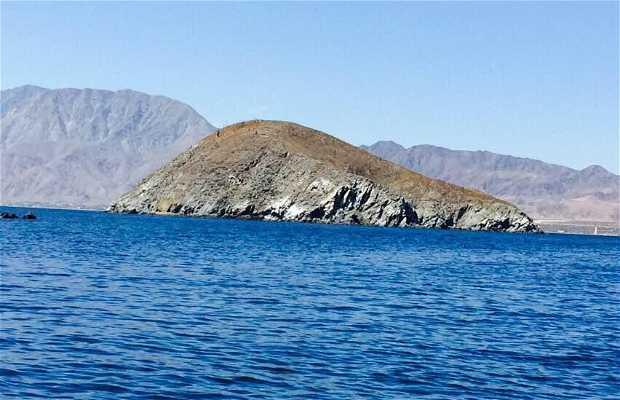Islas Mata y Mota