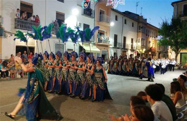 Villanueva de Castellón