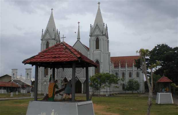 Iglesia San Sebastián