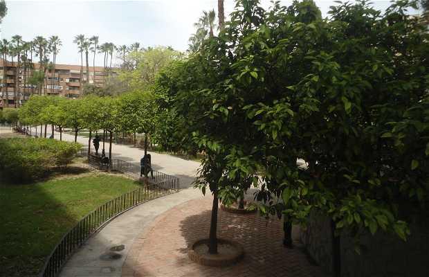 Parque de la estacion