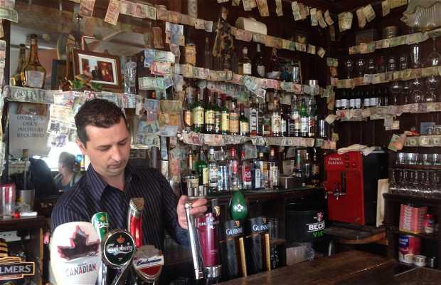 Reilly's Bar