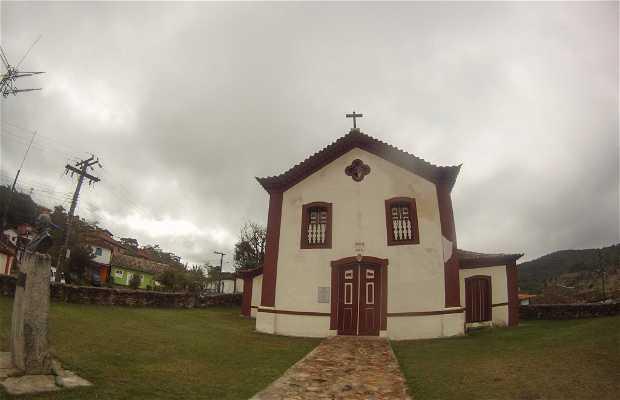 Igreja Matriz de Nossa Senhora de Conceição