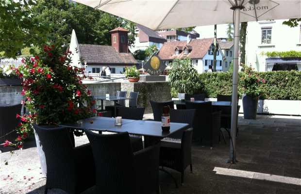 Cafetería Voland´s Mokka