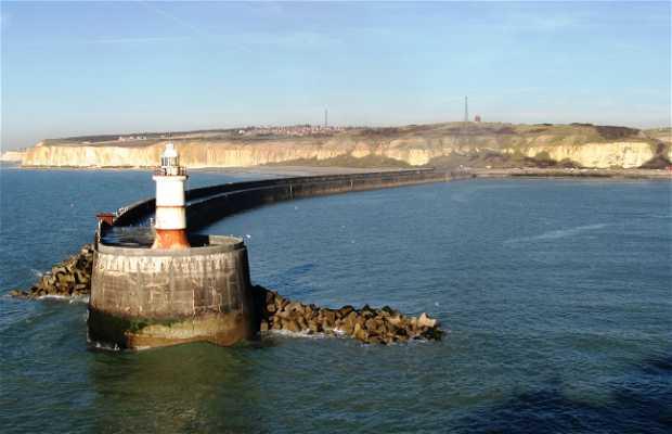 Faro de Newhaven
