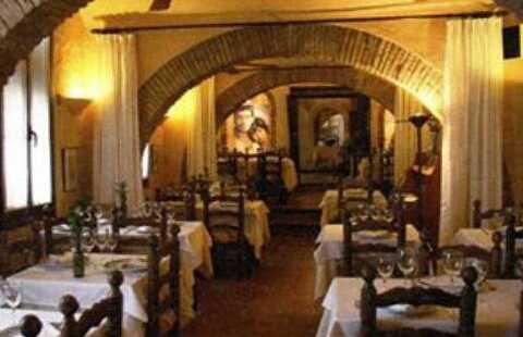 Restaurante El Trull