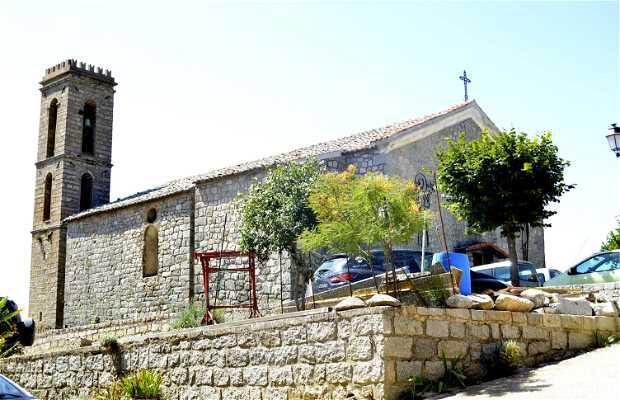 Iglesia de Paroissiale