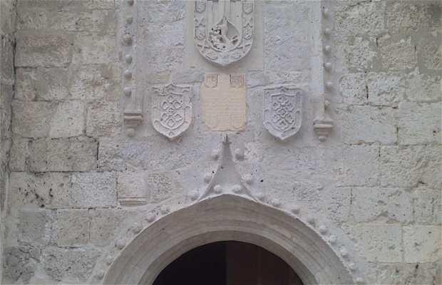 Capilla de Santa María Magdalena