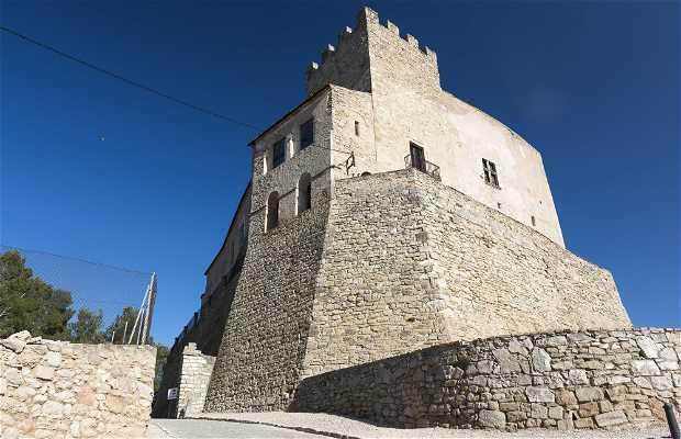 Castillo de Tous