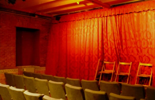 Teatro Karpas di Madrid