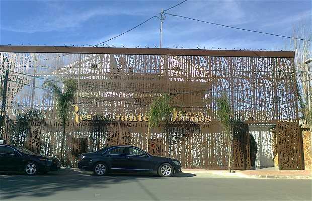 Restaurante Casa Orenes