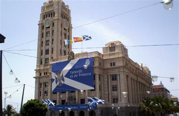 Consiglio Comunale Insolare di Santa Cruz de Tenerife