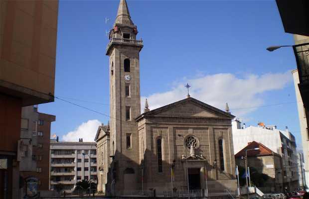Eglise de Fatima