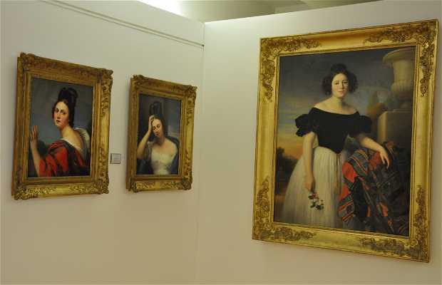 MARQ (musée art Roger Quilliot)