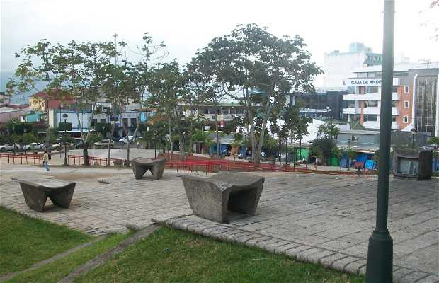 Plaza de La Democracia