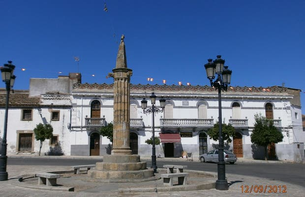 Valdefuentes, Cáceres