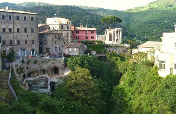 Ciudadela de Tivoli