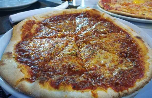 Restaurante Pizzería La Espiga
